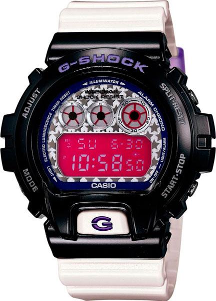 Наручные мужские часы Casio DW-6900SC-1E
