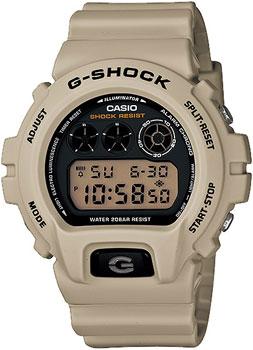 Наручные мужские часы Casio DW-6900SD-8E