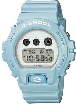 Наручные мужские часы Casio DW-6900SG-2E