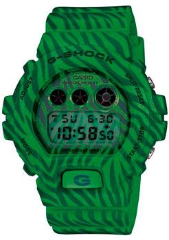 Наручные мужские часы Casio DW-6900ZB-3E