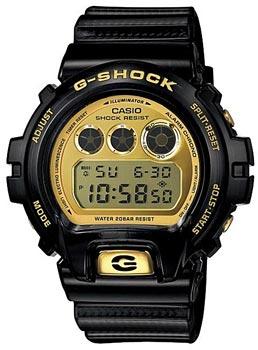 Наручные мужские часы Casio DW-6930D-1E