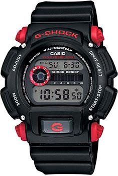 Наручные мужские часы Casio DW-9052-1C4