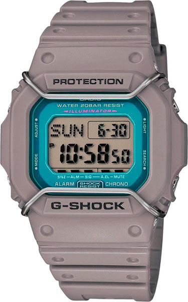 Наручные мужские часы Casio DW-D5600P-8E