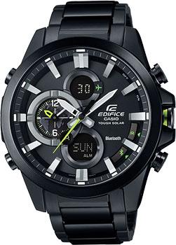 Наручные мужские часы Casio ECB-500DC-1A