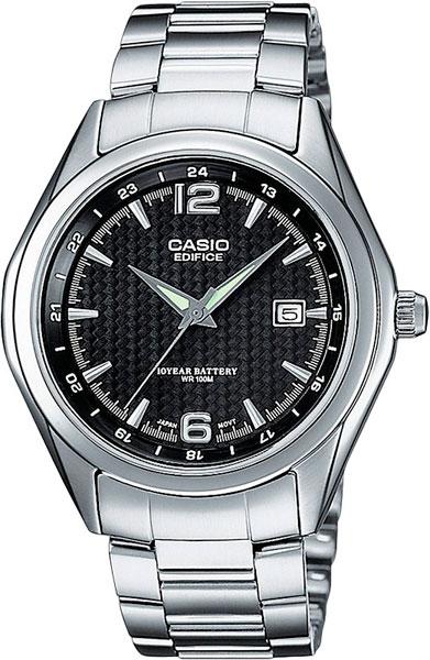 Наручные мужские часы Casio EF-121D-1A