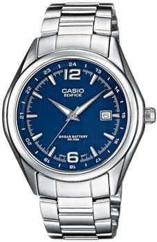 Наручные мужские часы Casio EF-121D-2A