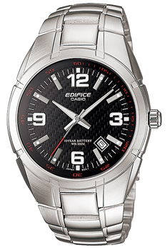 Наручные мужские часы Casio EF-125D-1A
