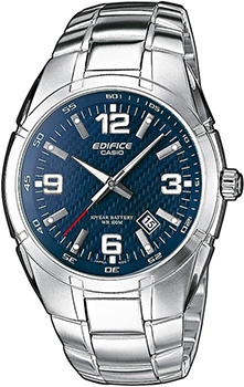 Наручные мужские часы Casio EF-125D-2A