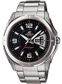Наручные мужские часы Casio EF-129D-1A