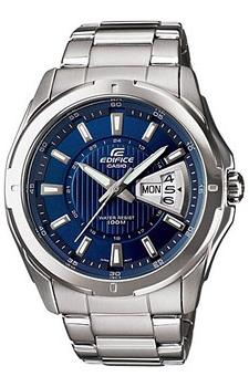 Наручные мужские часы Casio EF-129D-2A
