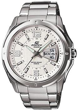 Наручные мужские часы Casio EF-129D-7A