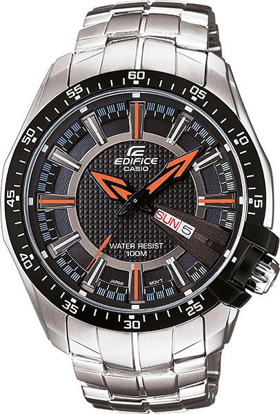Наручные мужские часы Casio EF-130D-1A5