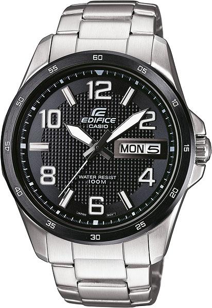 Наручные мужские часы Casio EF-132D-1A7