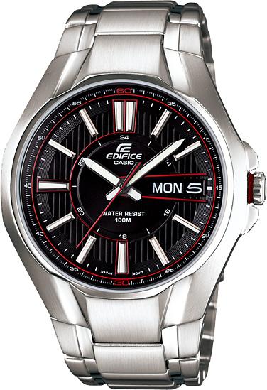 Наручные мужские часы Casio EF-133D-1A
