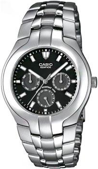 Наручные мужские часы Casio EF-304D-1A
