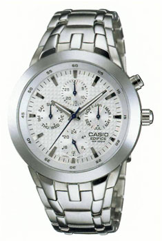 Наручные мужские часы Casio EF-312D-7A