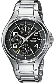 Наручные мужские часы Casio EF-316D-1A