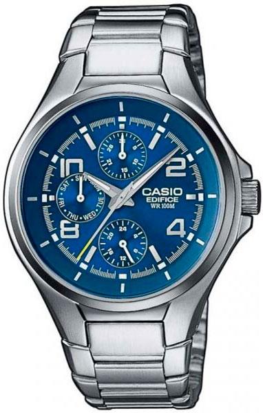 Наручные мужские часы Casio EF-316D-2A