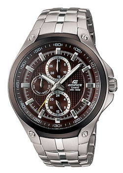 Наручные мужские часы Casio EF-326D-5A