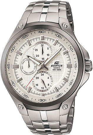 Наручные мужские часы Casio EF-326D-7A