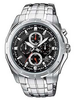 Наручные мужские часы Casio EF-328D-1A