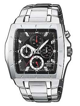 Наручные мужские часы Casio EF-329D-1A