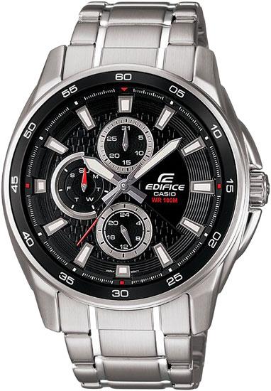 Наручные мужские часы Casio EF-334D-1A