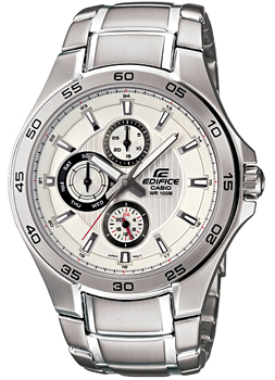 Наручные мужские часы Casio EF-335D-7A
