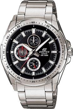 Наручные мужские часы Casio EF-336D-1A