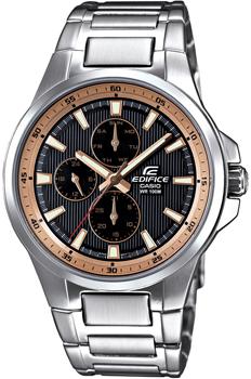 Наручные мужские часы Casio EF-342D-1A5