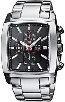 Наручные мужские часы Casio EF-509D-1A
