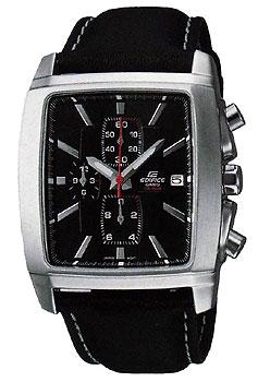 Наручные мужские часы Casio EF-509L-1A