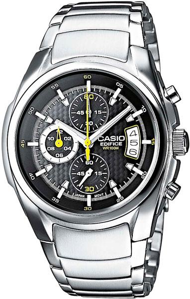 Наручные мужские часы Casio EF-512D-1A