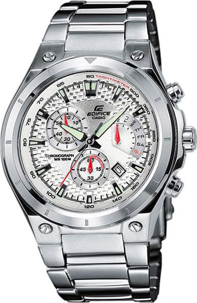 Наручные мужские часы Casio EF-526D-7A