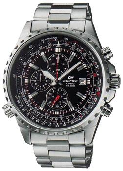 Наручные мужские часы Casio EF-527D-1A