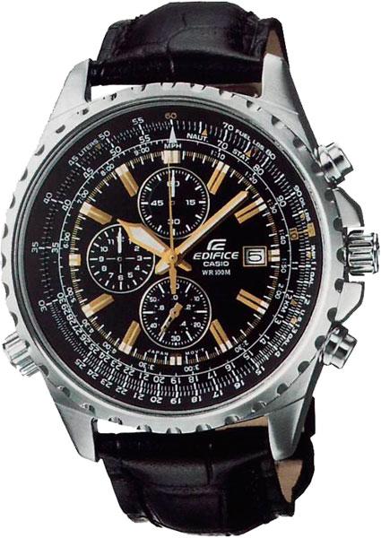 Наручные мужские часы Casio EF-527L-1A