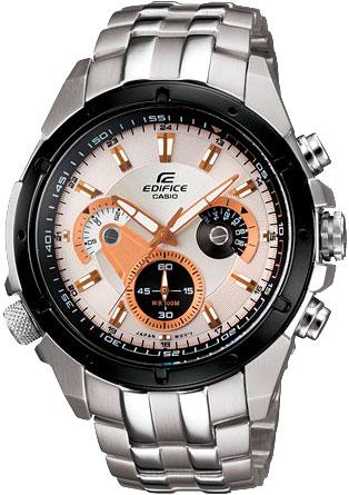 Наручные мужские часы Casio EF-535D-7A