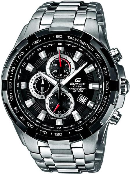 Наручные мужские часы Casio EF-539D-1A