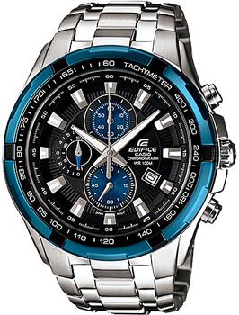 Наручные мужские часы Casio EF-539D-1A2