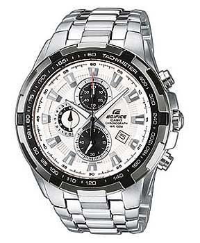 Наручные мужские часы Casio EF-539D-7A