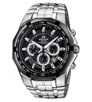 Наручные мужские часы Casio EF-540D-1A