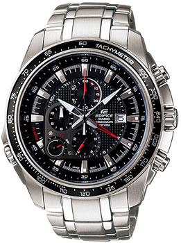 Наручные мужские часы Casio EF-545D-1A