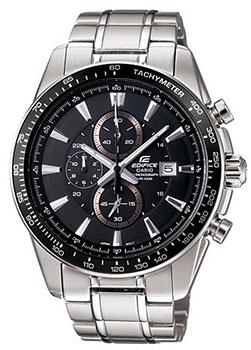 Наручные мужские часы Casio EF-547D-1A1