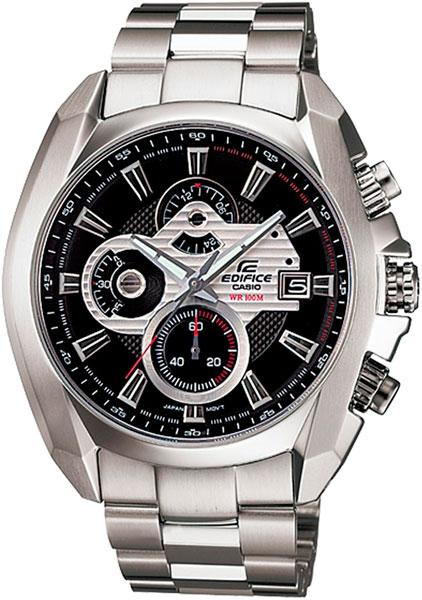 Наручные мужские часы Casio EF-548D-1A