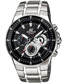 Наручные мужские часы Casio EF-552D-1A