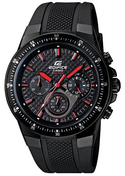 Наручные мужские часы Casio EF-552PB-1A4