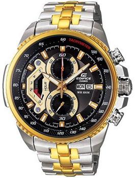 Наручные мужские часы Casio EF-558SG-1A
