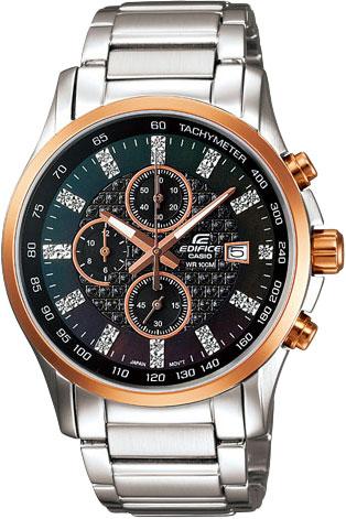 Наручные мужские часы Casio EF-561D-1A