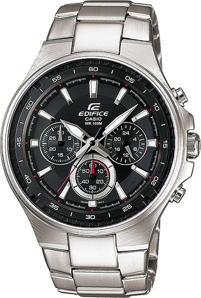 Наручные мужские часы Casio EF-562D-1A