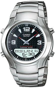 Наручные мужские часы Casio EFA-112D-1A
